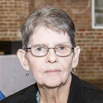 Mary R. Mohr