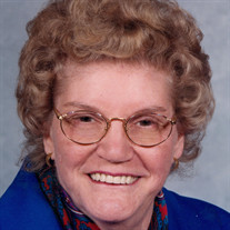 Rita  Clara Ambrose