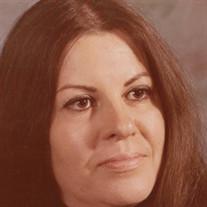 Lottie Jeanene Bramlett