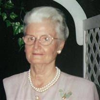 Betty Burby Erbe