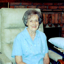 Jane Lewis Freehoff