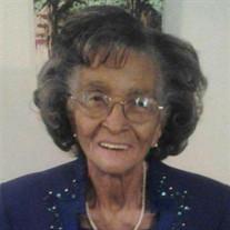 Mrs. Ollie T. Lockwood