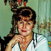 Luba Rahmanova