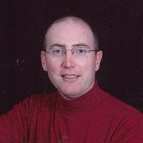 Douglas Michael O'Rourke