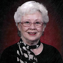 Mrs. Ruth  Newton Barkley