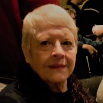 Mrs. Barbara Jane Lutsch