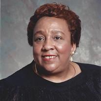Mrs. Annette Marie Sallis