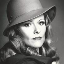 Patricia F. Martin