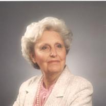 Mary Helen Echols Estes