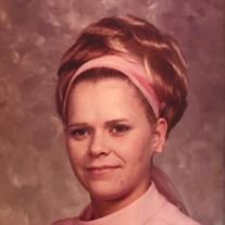 Linda Jeannette Merritt