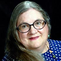 Sue Marie Martin