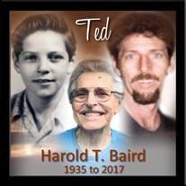 Harold Ted Baird