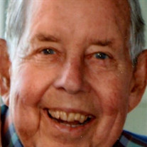 Robert P. Jeffers