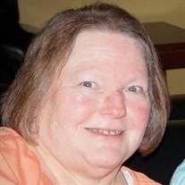 Mary Frances Jenkins
