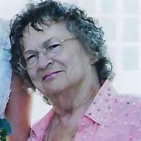 Joyce Ann Robinson