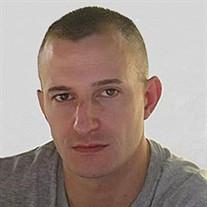 Jeremy Dale Lovejoy