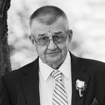 Mr. Alvin Grondin