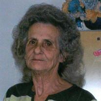 Mary Ryans