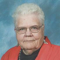 Anna Hilda Urban