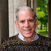 Robert C. Dunbar PhD.