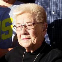 Dorothy Borgrud