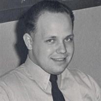 Kenneth Wallace Poupa