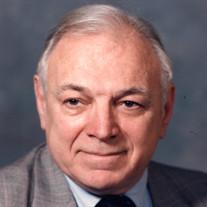 Dr. William T. O'Connor