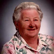 Aldona Ann (Cegelis) Springer