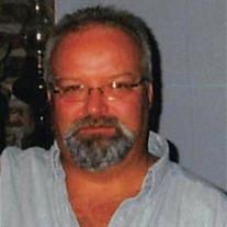 James Brian Hardwick