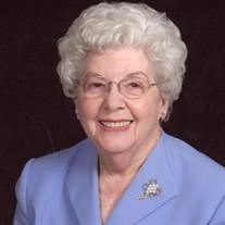 Mrs. Dorothy Jo Tisdale