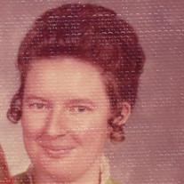 Mrs. Linda Louise  Nunn