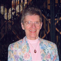 Ilene J. Medema