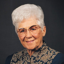 Wilma Elizabeth Askey