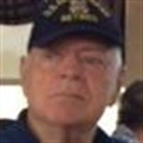 Albert C. Kirk Jr.