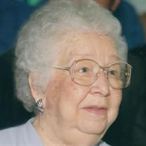Gertrude Ann Long