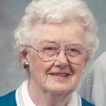 Hilda B. Buyce