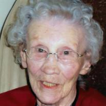 Frances A. Rosensteel