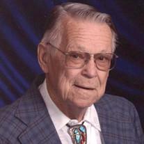 Harold Aldrich