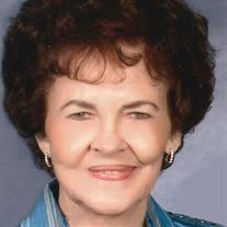 Mary F. Trimble