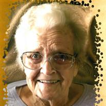 Edna May Schoessler