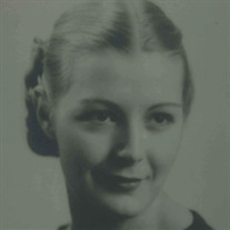 Mildred Jacobs