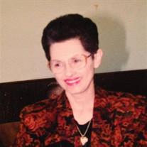 Jacquelyn Carole Wilson