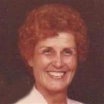 Geraldine O. Keen