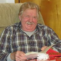 Perry Redden Hunt
