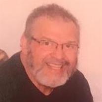 Delbert Brian Ford