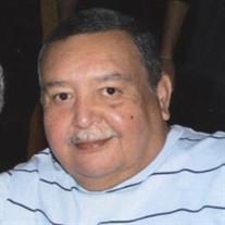 "Glenn ""General"" Chavez"