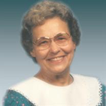 Johnnie Marie Ryan