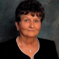 Patricia Ruth Fry