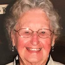 Lorraine Severson