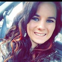 Ms. Tara Cheyenne Hammond